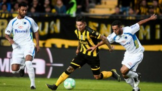 Peñarol 1 - 0 Liverpool  - Replay - DelSol 99.5 FM