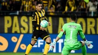 """""""Peñarol ganó y es líder, pero desaprovechó muchos espacios que dejó Liverpool"""" - Comentarios - DelSol 99.5 FM"""
