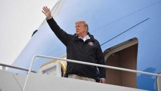 Trump empuja a los demócratas hacia la izquierda - Colaboradores del Exterior - DelSol 99.5 FM