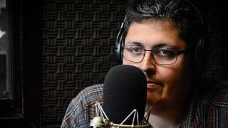 Bienvenido y el Profe Geyerabide mano a mano con un periodista chileno - Deporgol - DelSol 99.5 FM