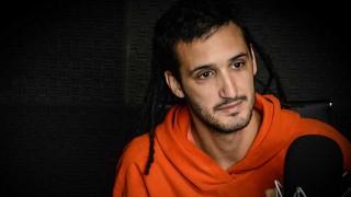 """Maxi Tuala: """"Me encantaba la pavada pero presentar buenas letras es algo muy lindo"""" - La Entrevista - DelSol 99.5 FM"""