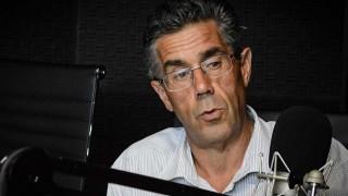"""Arocena (PN): Manini Ríos """"puso en riesgo su cargo"""" por la tropa """"y lo está pagando"""" - Entrevista central - DelSol 99.5 FM"""