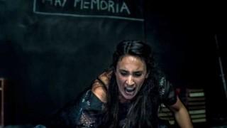 Angie Oña es Sabina Spielrein en Tractatus - Audios - DelSol 99.5 FM