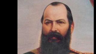 Mariano Melgarejo, terco dictador de Bolivia - Segmento dispositivo - DelSol 99.5 FM