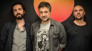 """Se viene """"Cruzar la noche"""" el segundo disco de El Astillero - Entrevistas - DelSol 99.5 FM"""