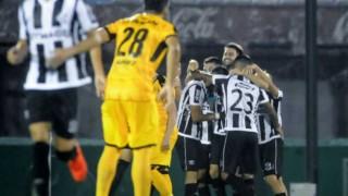 """""""Wanderers durmió el partido con tenencia de pelota y Peñarol no tuvo capacidad de respuesta"""" - Comentarios - DelSol 99.5 FM"""