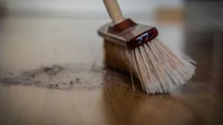 ¿Cuando se barre se corren los muebles? - Sobremesa - DelSol 99.5 FM