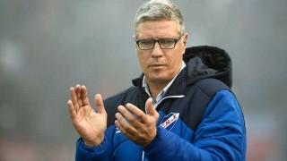 """""""Es muy importante ganar el campeonato uruguayo, más porque hace dos años que no se logra"""" - Informes - DelSol 99.5 FM"""