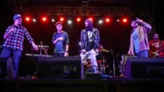 Tío Aldo indignado con el Montevideo Hip Hop - Tio Aldo - DelSol 99.5 FM