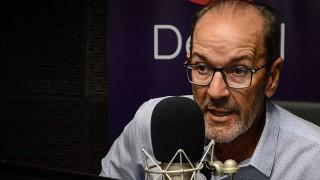 """Hugo De León: """"Hay un manual que viene de Cuba, de Fidel Castro, que quieren implantar en Uruguay"""" - Entrevista central - DelSol 99.5 FM"""