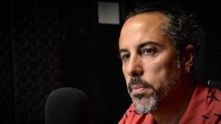 Denuncian ilegalidad y maltrato en pesqueros del puerto - Entrevistas - DelSol 99.5 FM