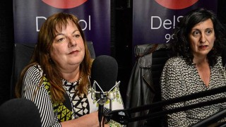 Una explicación a la baja fecundidad española - Entrevista central - DelSol 99.5 FM