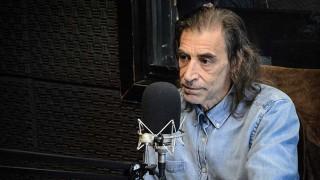 """""""El secuestro"""" de Esmoris - Hoy nos dice ... - DelSol 99.5 FM"""
