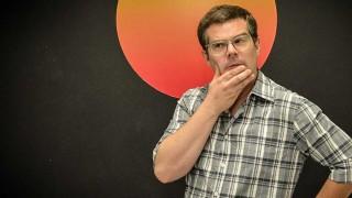 ¿Cómo sería el programa de radio ideal de Pablo Fabregat? - Sobremesa - DelSol 99.5 FM
