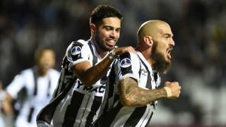 """""""Wanderers ganó y vivió una noche inolvidable"""" - Comentarios - DelSol 99.5 FM"""
