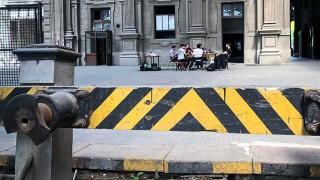 Pueblos, libros y recitales en la estación de tren - Audios - DelSol 99.5 FM