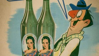 """¡La rica cerveza pa' todo el mundo!"" - Contra la pared - DelSol 99.5 FM"