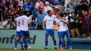 """""""Nacional fue un equipo contundente y se mantuvo sólido todo el partido"""" - Comentarios - DelSol 99.5 FM"""