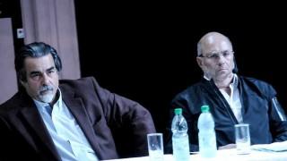 Las escenas de teatro de revista del Partido de la Gente - Columna de Darwin - DelSol 99.5 FM
