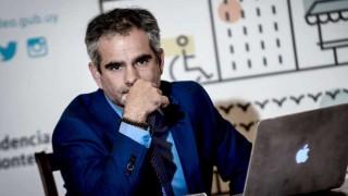 """Según Curutchet, hubo """"presiones"""" en la elección de la AUF - Entrevistas - DelSol 99.5 FM"""