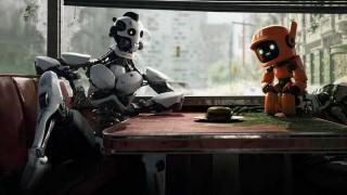 """""""Love Death & Robots"""" de Netflix - Miguel Angel Dobrich - DelSol 99.5 FM"""