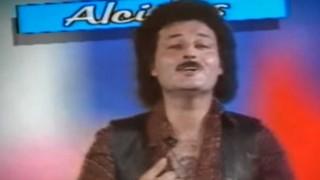 Tío Aldo y una deliciosa versión de Alcides - Tio Aldo - DelSol 99.5 FM