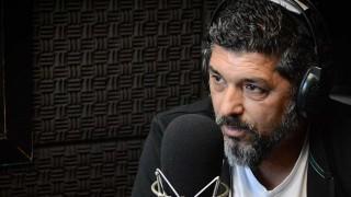 """Leo Ramos: """"No conocí un mejor dirigente de fútbol que el Pistola Marsicano"""" - La Entrevista - DelSol 99.5 FM"""