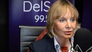 """Selva Andreoli: """"Habría que dejar en libertad de opción"""" en un balotaje - Entrevista central - DelSol 99.5 FM"""