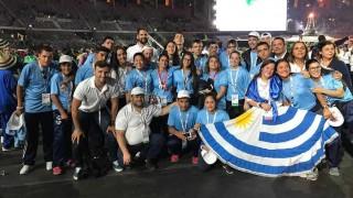 Uruguay ganó 42 medallas en las Olimpíadas Especiales y sus deportistas miles de recuerdos y experiencias - Informes - DelSol 99.5 FM