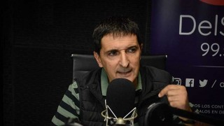 Cristo contemporáneo  - Zona ludica - DelSol 99.5 FM
