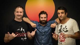 ¿Existe el rock después de los 40? - La Rockola Humana - DelSol 99.5 FM