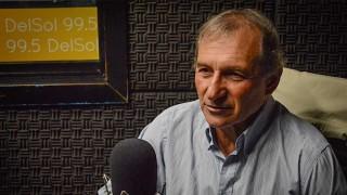 """""""En Uruguay contamos con el conocimiento y los recursos humanos, hay que ayudarlos a crecer y potenciarlos"""" - Entrevistas - DelSol 99.5 FM"""
