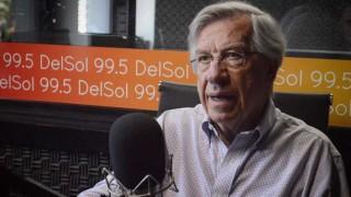 """La vida de Danilo Astori, su mayor frustración y la """"necesaria autocrítica"""" del Frente Amplio - Charlemos de vos - DelSol 99.5 FM"""