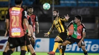 Boston River 0 - 4 Peñarol  - Replay - DelSol 99.5 FM