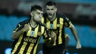 """""""Peñarol ganó con contundencia pero el resultado no refleja el trámite del partido"""" - Comentarios - DelSol 99.5 FM"""