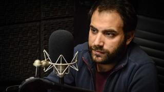 """Civila: """"Cuando rascás qué quiere decir shock de austeridad, es recorte de gasto social"""" - Entrevista central - DelSol 99.5 FM"""