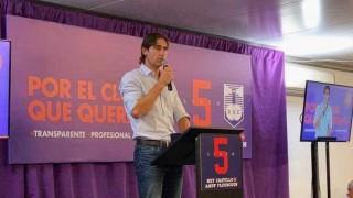 """""""Nacho Risso es el nuevo entrenador de Defensor Sporting"""" - Entrevistas - DelSol 99.5 FM"""