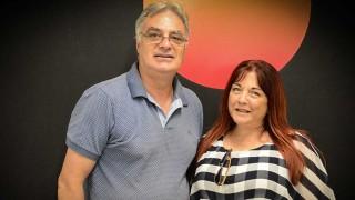 """Las """"Voces de Oro y Platino"""" en Aldo Contigo - Tio Aldo - DelSol 99.5 FM"""