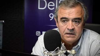 """Larrañaga: """"Tengo el legítimo derecho a no creerle y decir que el principal omiso fue Tabaré Vázquez"""" - Entrevista central - DelSol 99.5 FM"""