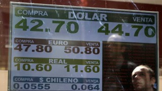 "Argentina: ""Un litro de leche cuesta más que un litro de nafta"" - Martín Jauregui - DelSol 99.5 FM"