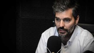 """Paternain: """"La oportunidad se perdió en 2010"""" - Entrevista central - DelSol 99.5 FM"""