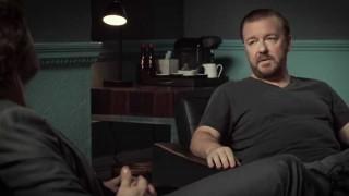La vida después de la vida, según Ricky Gervais - Televicio - DelSol 99.5 FM