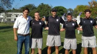 """""""Cuando me di cuenta que era un entrenador dentro de la cancha decidí retirarme como futbolista"""" - Entrevistas - DelSol 99.5 FM"""