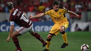 """""""Peñarol pensó muy bien el partido, ganó y mira la Copa con otros ojos"""" - Comentarios - DelSol 99.5 FM"""