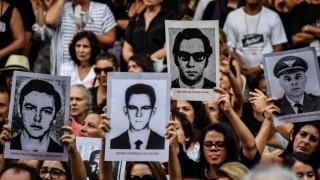 """La dictadura en Brasil y la percepción """"favorable"""" de los jóvenes - Gabriel Quirici - DelSol 99.5 FM"""
