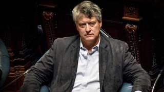 """Michelini: """"No puede ser que en Jurídica de Presidencia nadie dé un paso adelante y diga ´Presidente, yo me equivoqué´"""" - Entrevista central - DelSol 99.5 FM"""