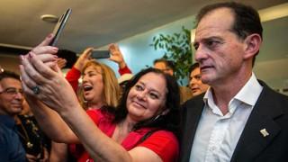 """Exteniente de Navío: """"Me entregaban gente que había que matar y eliminar atada con alambre de púa"""" - Audios - DelSol 99.5 FM"""