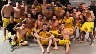 Las repercusiones del triunfo de Peñarol  - Informes - DelSol 99.5 FM