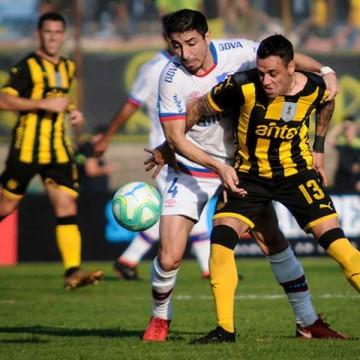 Peñarol 1 - 1 Nacional