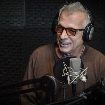 """Gerardo Romano: """"La función del actor es desnudar el poder"""""""